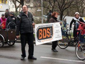 BDS Karnveal der Geflüchteten 20032016