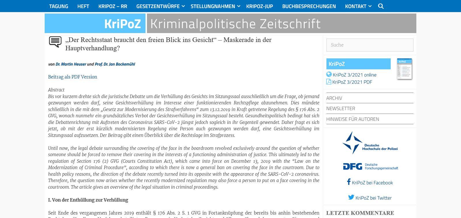 https://www.clemensheni.net/wp-content/uploads/2021/06/FireShot-Screen-Capture-7723-%E2%80%9EDer-Rechtsstaat-braucht-den-freien-Blick-ins-Gesicht-%E2%80%93-Maskerade-in-der-Hauptverhandlung_-%E2%80%93-KriPoZ-kripoz.jpg